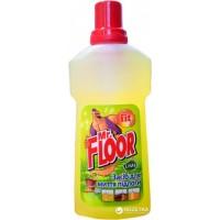 Засіб для миття підлоги Лайм Mr Floor 1000 мл ТМ Fit