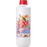 Засіб для миття підлоги Акація Mr Floor 1000 мл ТМ Fit