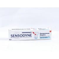 """Зубна паста Sensodyne для чуйних зубів мягка м""""ята 65 г"""