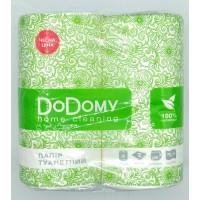 Туалетний папір Do Domy