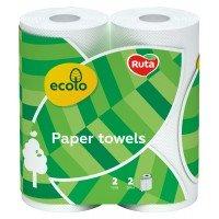 Рушники паперові Ruta  ecolo