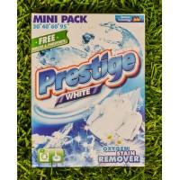 """Пральний порошок для прання білих речей  """"Prestige White"""" 400 г"""