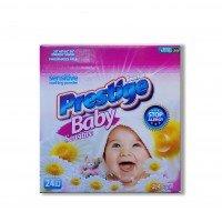 Пральний порошок дитячий Prestige Baby Sensative 2,4 кг