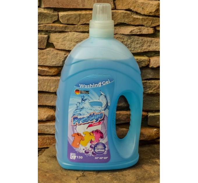 Гель для прання Prestige Color  бутл 4,3 л