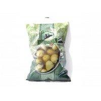 Оливки зелені великі з кісткою Дольче Vittoria 850 г
