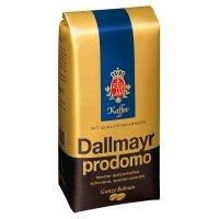 Кава зернова Dallmayr Prodomo 100% arabica 500г