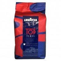 Кава натуральна зерноваTOP Class Filtro Lavazza 1кг