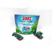Капсули  для прання Start Color Старт універсальні 12 шт