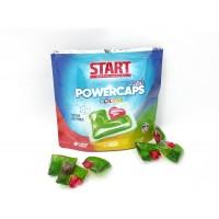 Капсули  для прання Start Color Старт для кольрових речей 12 шт