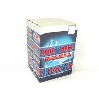 Таблетки  для посудомийних машин Start Старт 60+60 шт Классик акція 2 упаковки