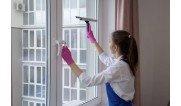 Засоби для миття скла, вікон